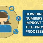 How Direct Phone Numbers Ease Tele Prospecting Process