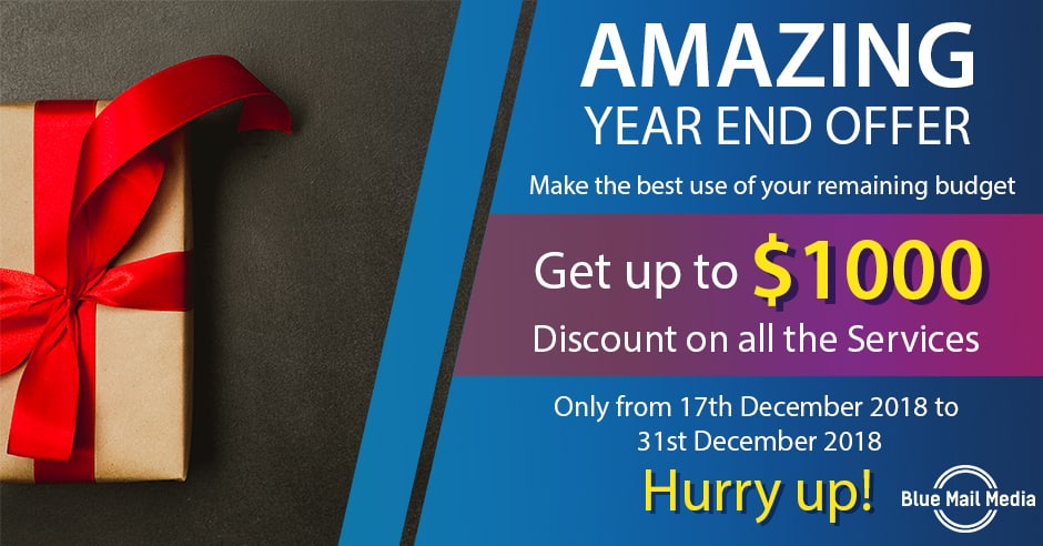 Get up to $1000 Discount on Your Purchase of Email List this